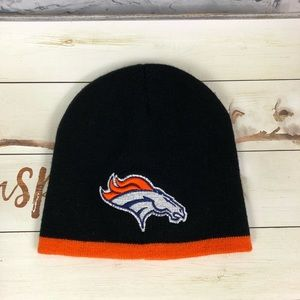 661b92361aa denver broncos Accessories - Denver Broncos Regular Size Skull Cap